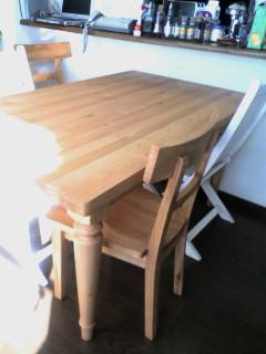 癒される〜テーブル